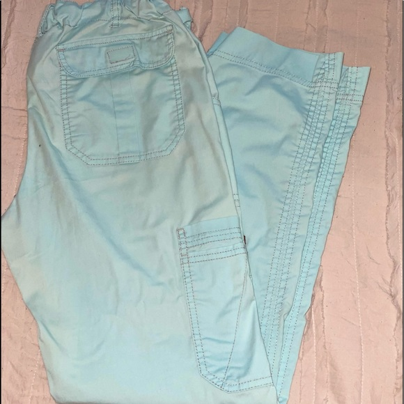 Koi Scrub Pants Small Petite
